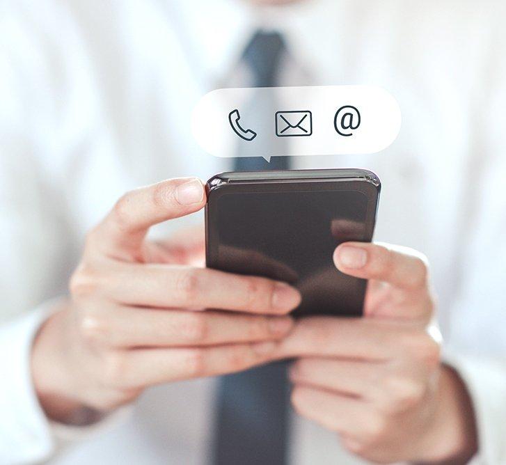 Contact 7 measured survey services