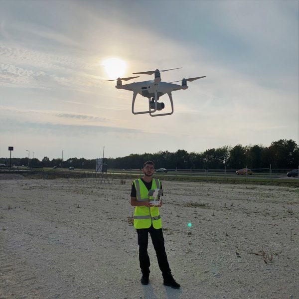 Drone Survey (2)